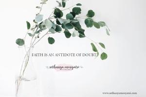 faith-antidote